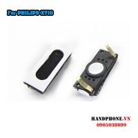 Loa trong cho Philips X710