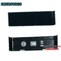 Nắp lưng sóng Philips Xenium W6610