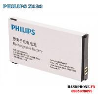 Pin Philips Xenium X333