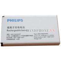 Pin Philips Xenium X5500 3100 mAh