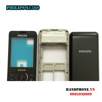 Thay vỏ điện thoại Philips X1560