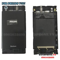 Thay vỏ Philips Sapphire Life V787