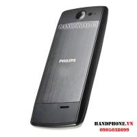 Nắp lưng pin Philips X5500