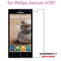 Miếng dán màn hình Nano cho Philips V787