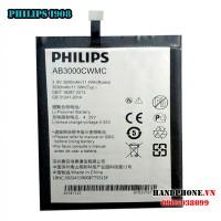 Pin Philips i908