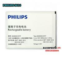 Pin Philips S616