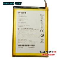 Pin Philips V787