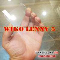 Kính cường lực Wiko Lenny5