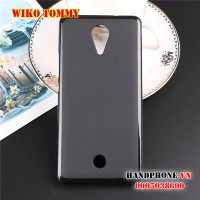 Ốp lưng Silicon TPU cho Wiko TOMMY