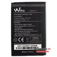 Pin Wiko Lenny 3