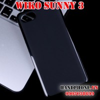 Ốp lưng Silicon TPU cho Wiko Sunny 3