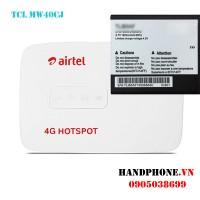 Pin cho bộ phát Wifi Airtel TCL MW40CJ 4G HOTSPOT