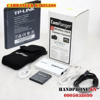 Pin cho CamRanger Wireless