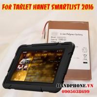 Pin thay thế cho Tablet Hanet SmartList Air 2016
