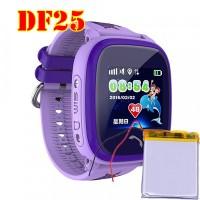 Pin thay thế cho đồng hồ định vị trẻ em DF25