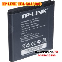 Pin TP-LINK TBL-68A2000