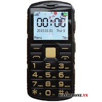 Suntek G1 Black Điện thoại dành cho người già