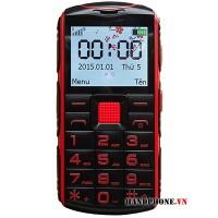Suntek G1 Red Điện thoại dành cho người già