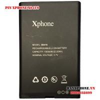Pin Viettel Xphone X6416