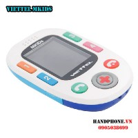 Viettel MKIDS Pink điện thoại định vị dành cho trẻ em