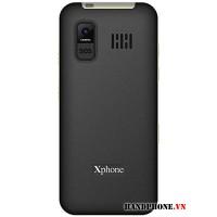 Viettel Xphone X22 Grey Điện thoại dành cho người già