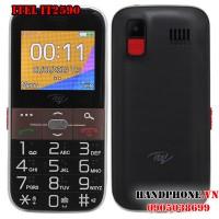iTel it2590 Black Điện thoại cho người già